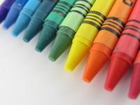 Crayon Series 2
