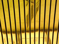 Golden Ceiling