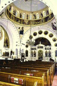 St. Nicholas Greek Orthodox Ch