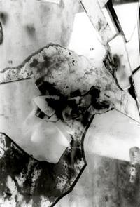 Scraps of glass 3