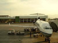 Monterrey Airport 1