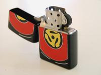 Petroleum Lighter