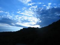 Blyde Sunset