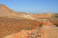 Oman scenery 1