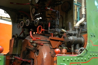 Steam locomotives 1