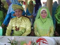 A Malay Wedding 2