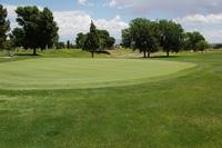Cerbat Cliffs golf course (ser 2) 9