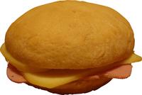 Sandwich Jamon Queso