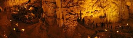 Neptune's Cave