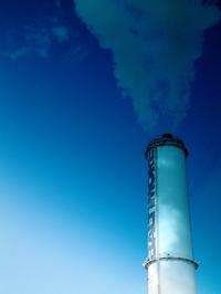 Baltimore Smoke Stack 2