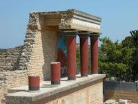 Knossos, Iraklio, Crete