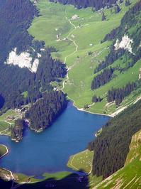 Swiss Landscape 3