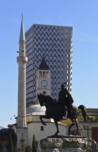 Tirana Albania 2
