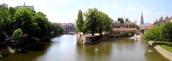 Vue Metz