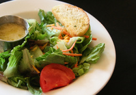Dinner Salad 1