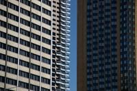 Sydney Harbour buildings