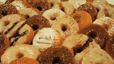 Donut's Train 3