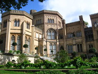 german castle 1