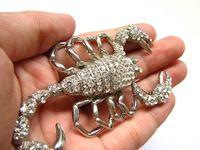 Jewellery_Scorpion