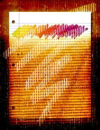 Corrugated Grunge 1
