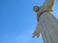 God in Almada