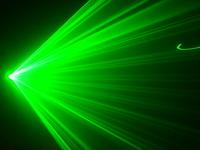 Laser Green Light