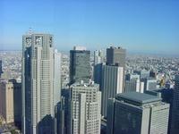 Tokyo Scenery 3