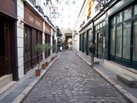 Old Street - New World