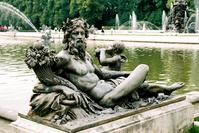 bavarian fontaine