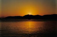 Parati Sunset
