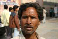 rikshaw guy