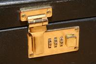 Sutcase security code lock