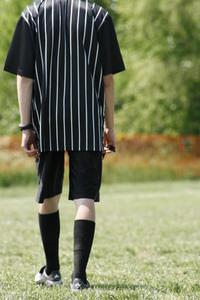 Soccer Referee 2