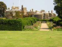 Walmer Castle, Deal 4