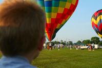 Hot Air Balloon Festival 1