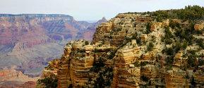 Pano Grand Canyon 7