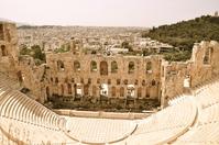 Odeion of Herodes Atticus 4