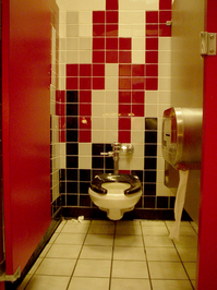 red toilet 3