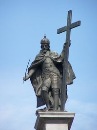 King Zygmunt III Waza
