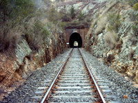Limbri Tunnel 1