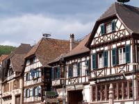Alsace Architecture