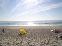 Tocha beach 6
