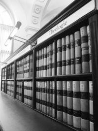 berlin - staatbibliothek