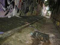 Underground of São Paul