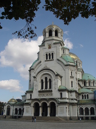 St. Alexander Nevsky 01