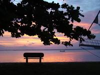 Solitude on Sunset