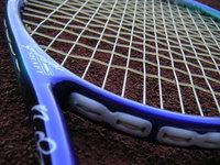 Tennis racket 3
