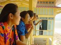 cha-am Thailand 2