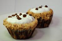 Choco Roco Muffin