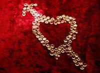 "Heart of ""diamonds"